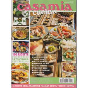 Casamia  in Cucina - n. 56 - bimestrale - 23/4/2021