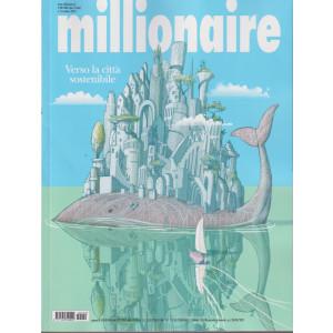 Milionaire - n. 10 -ottobre 2021 - mensile