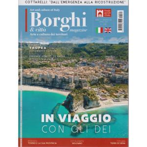 I Borghi & città Magazine - n. 60 - aprile  2021
