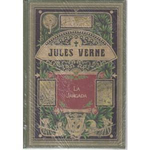 Jules Verne -La jangada -27/8/2021 - settimanale - copertina rigida