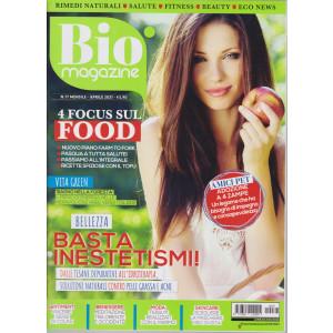 Bio Magazine - n. 77 - mensile -Aprile  2021