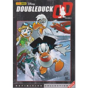 Disney Definitive Collection - n. 35 - Doubleduck - quadrimestrale - 15 marzo 2021
