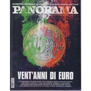 Panorama -  n. 10- settimanale -3 marzo  2021