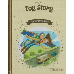 Le mie prime fiabe -Toy Story  -n. 8 -   13/10/2021 - settimanale - copertina rigida