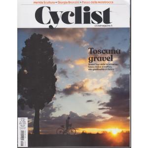 Cyclist - n. 49 - mensile - dicembre 2020 - gennaio 2021