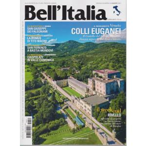 Bell'Italia  -    n. . 419 - mensile - marzo 2021 - 2 riviste