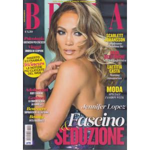 Bella - n. 9 - mensile - novembre  2021