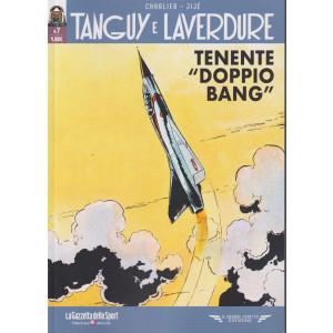 Tanguy e Laverdure  -Tenente doppio bang- n. 7 - settimanale
