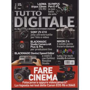 Tutto digitale - n. 145 - bimestrale - settembre 2021