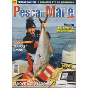 Pesca in mare - n. 3 - marzo 2021 - mensile
