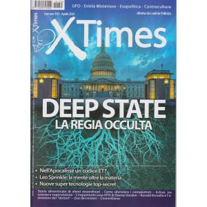 X Times - n. 150 - aprile  2021 - mensile
