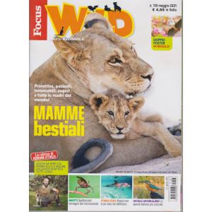 Focus Wild - n. 105 -  maggio 2021