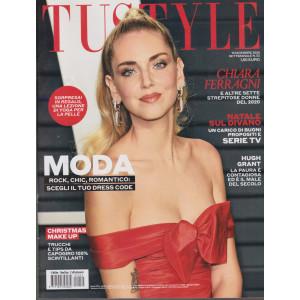 Tu Style - n. 52 - 15  dicembre 2020 - settimanale