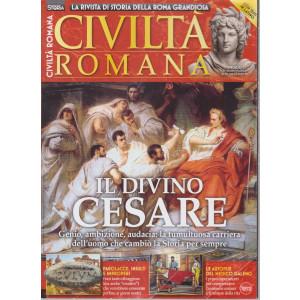 Civilta' Romana Extra - n. 11 - bimestrale - maggio - giugno 2021