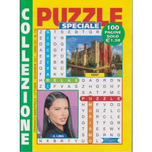 Speciale collezione puzzle - n. 119 - bimestrale - ottobre - novembre 2021 - 100 pagine