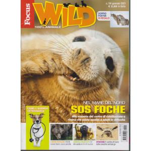 Focus Wild - n. 114  - gennaio 2021