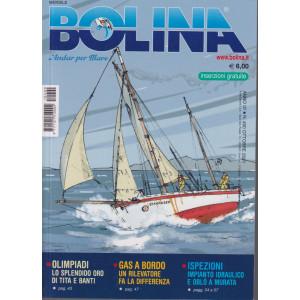 Bolina - n. 400 - mensile -ottobre 2021