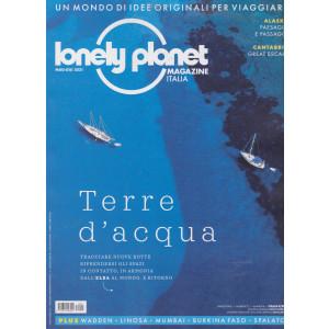 Lonely Planet Magazine - n. 2 -maggio - giugno  2021 - bimestrale -