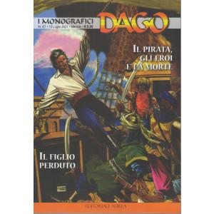 I monografici Dago - n. 67 - 15 luglio 2021 - mensile