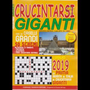 Abbonamento Crucintarsi gigante (cartaceo  mensile)