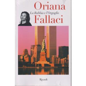 Oriana Fallaci - La rabbia e l'orgoglio - n. 1 - 10/9/2021 - settimanale