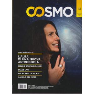 Cosmo - n. 13 - gennaio 2021 - mensile -
