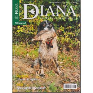 Diana - n. 1 - mensile - gennaio 2021- 128 pagine!