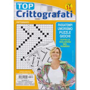 Top Crittografati - n. 39 - bimestrale - marzo - aprile 2021