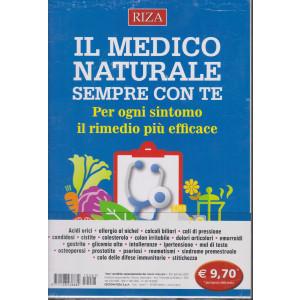 Salute Naturale - Il medico naturale sempre con te - n. 261 -gennaio 2021