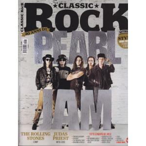 Classic Rock - n. 107 -  24/9/2021- mensile