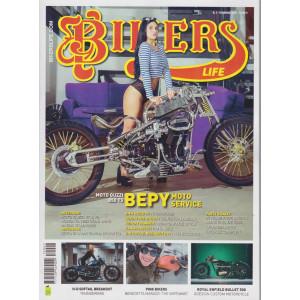 Bikers Life - n. 2 - febbraio  2021 - mensile -