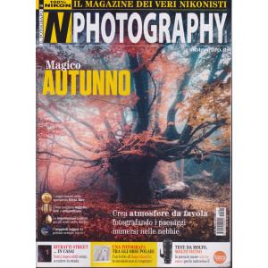 Nikon Photography - n. 108 - mensile -15/8/2021