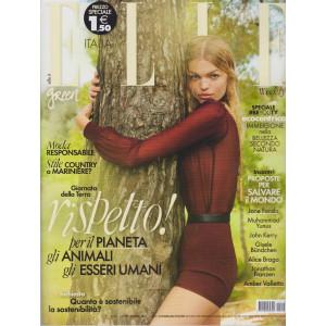 Elle - n. 16 - 6/5/2021 - settimanale