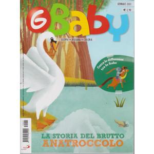 G-Baby - n. 1 - gennaio 2021 - mensile