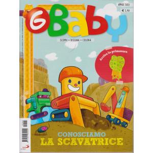 G-Baby - n. 4 -aprile   2021 - mensile