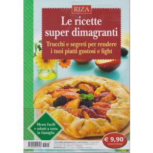Le ricette Perdipeso -Le ricette super dimagranti- n. 115 - giugno   2021