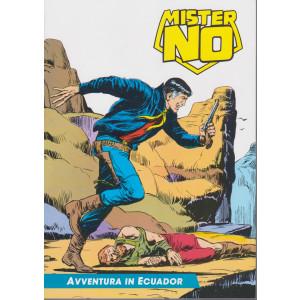 Mister No -Avventura in Ecuador- n.11 - settimanale -