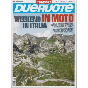 Turismo Dueruote  -    n. 194 -  5/6/2021