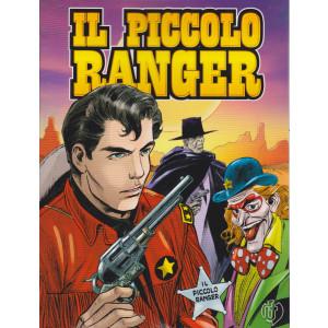 Il piccolo Ranger - n. 105 - mensile - 16 febbraio  2021