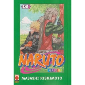 Naruto color - n. 42  -  settimanale -