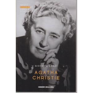 Grandi donne della storia - Agatha Christie- Giovanni Landi - n. 38 - settimanale - 153 pagine