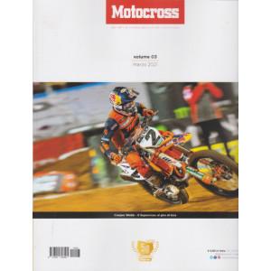 Abbonamento Motocross (cartaceo  mensile)