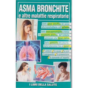 Asma bronchite e altre malattie respiratorie - n. 5 - 29/1/2021 -