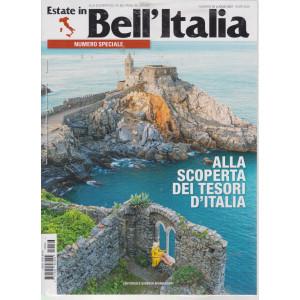 Estate in Bell'Italia - n. 66 - luglio 2021 - numero speciale