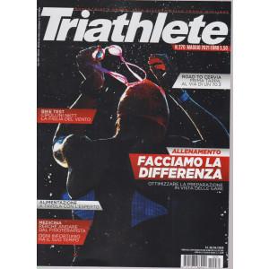 Triathlete - n. 270  -maggio    2021- bimestrale