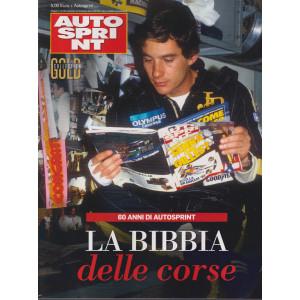 Autosprint Gold collection - n. 20  - La Bibbia delle corse