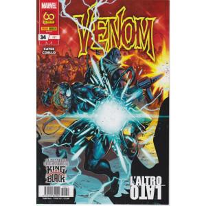 Venom - n. 51  - L'altro lato - mensile -13 maggio  2021