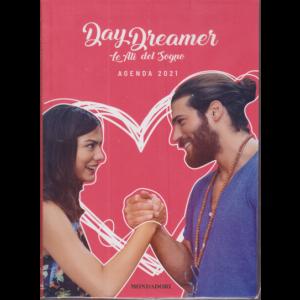 agenda 2021 Day Dreamer - Le ali del sogno - n. 1 - copertina flessibile