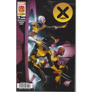 Gli incredibili X-Men -    n. 379 - mensile - 8 luglio   2021