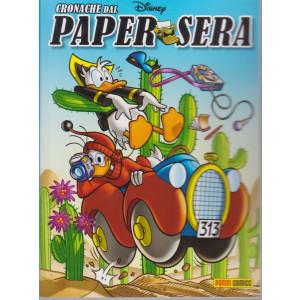 Cronache dal Papersera - n. 10  - trimestrale - 6 marzo 2021